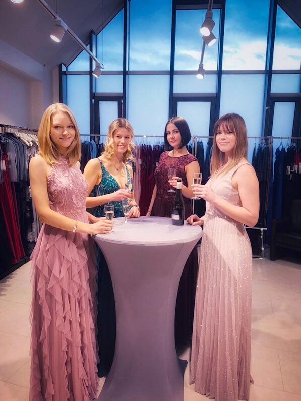 Kleider und Damenmode aus dem Modehaus Sittig in Paderborn